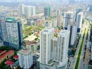 Vietnam real estate marks successful 2017