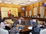 Vietnam National Assembly shows dynamism through APPF-26