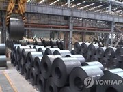 RoK's steel shipments to US soar