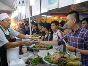 HCM City hosts int'l gastronomy festival