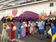 Lack of cruise ports hinders tourism in HCM City