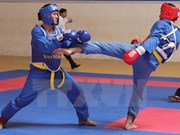Vovinam to be part of ASEAN University Games