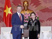 Vietnam keen to deepen comprehensive partnership with US