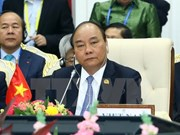 Prime Minister attends Mekong-Lancang Cooperation Leaders' Meeting