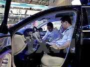 Vietnam's 2017 automobile market below expectation