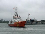 Rescue mission deployed for 8 missing fishermen