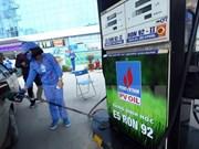 Ministry assures E5 bio-fuel meets international standards