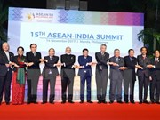 India-ASEAN Summit to focus on counter-terrorism, security, trade
