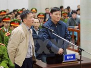 Trinh Xuan Thanh denies misappropriating assets