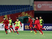 Vietnam hopes for miracle against RoK in Asian tourney opener