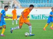 Yokohama FC to play SHB Da Nang