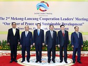 Prime Minister concludes trip to attend Mekong-Lancang summit