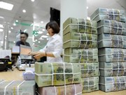 Bad debt ratio at 2.3 percent by end of 2017
