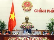 PM chairs meeting with Vietnam-Laos Cooperation Committee
