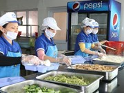Better meals make better workers