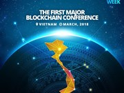 Ho Chi Minh City to host Blockchain Week