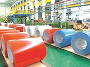 Indonesia issues anti-dumping investigation report on Vietnam steel