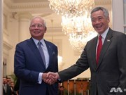 Singapore, Malaysia sign bilateral transport agreement