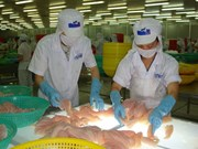 Vietnam files third complaint against US at WTO