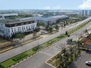 HCM City focuses on five sectors at new tech park