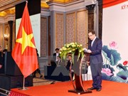 Vietnam-China diplomatic ties celebrated in Beijing