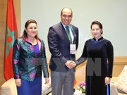 Morocco to increase high-ranking visits to Vietnam
