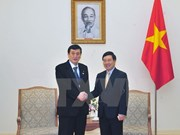 APPF-26: Vietnam treasures ties with Japan