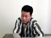 Quang Ninh police prosecute wildlife animal trafficking case