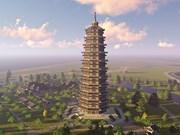 Work begins on Truc Lam Zen monastery in Dong Thap