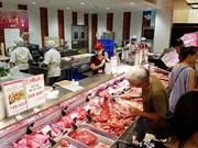 Demand for beef up in Vietnam