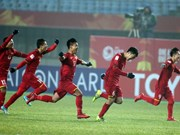 Vietnam Airlines increases flights to Shanghai to serve football fans
