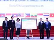 HCM University of Technology meets ASEAN standards