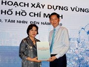 Changes in HCM City Region's planning help foster connection
