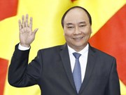 PM Nguyen Xuan Phuc leaves for ASEAN-India summit