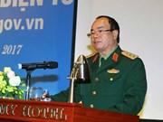 Senior officer attends celebration of Royal Thai Armed Forces Day