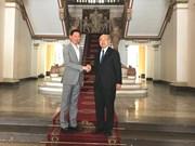 HCM City, Miyagi prefecture seek multi-faceted cooperation