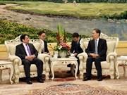 China treasures ties with Vietnam