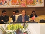 Deputy FM lauds Vietnam's role in ASEAN-India ties
