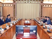 Japan ready to support HCM City in development projects