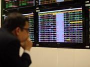 VN shares soar on HOSE return