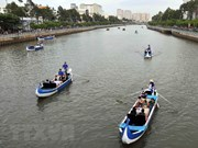HCM City to clean up canals