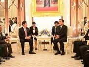 Thailand thanks Vietnam for facilitating Thai investors