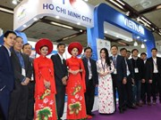 Vietnam attends India's travel fair SATTE 2018