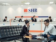 SHB awarded Best Domestic Bank in Vietnam by The Asset