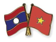 Lao officials honoured for contributions to bilateral ties