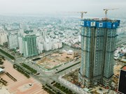 Market records more property sales in January