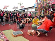 Thai ethnic festival recognised as national intangible cultural heritage