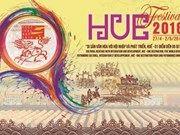 Hue Festival 2018 slated for late April