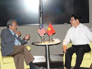Malaysia to receive more skilled labourers from Vietnam