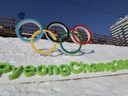 Cold weather expected for opening ceremony of Winter Games